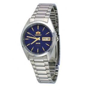 Часы ORIENT 3 STARS FAB00006D9