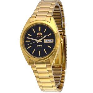 Часы ORIENT 3 STARS FAB0000BB9
