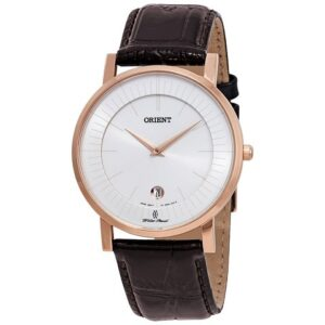 Часы ORIENT QUARTZ FGW0100CW0