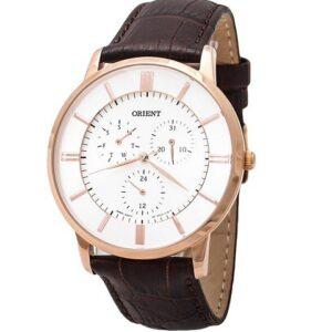 Часы ORIENT DRESSY FSX02001W0