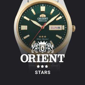 Наручные часы Orient 3 Stars купить в интернет-магазине https://www.orient-official.com.ua/