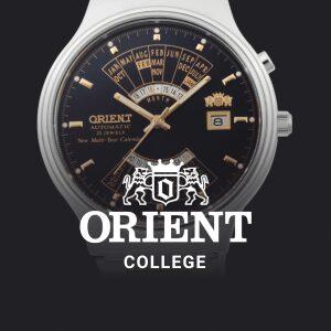 Наручные часы orient-college купить в интернет-магазине https://www.orient-official.com.ua/