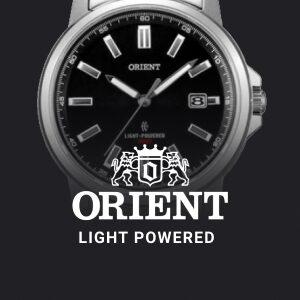 Наручные часы orient light powered купить в интернет-магазине https://www.orient-official.com.ua/