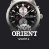 Orient Quartz