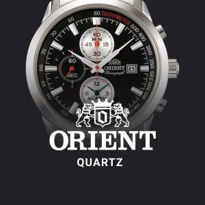 Наручные часы orient quartz купить в интернет-магазине https://www.orient-official.com.ua/