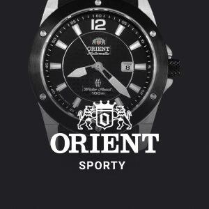 Наручные часы orient sporty купить в интернет-магазине https://www.orient-official.com.ua/