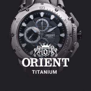 Наручные часы orient titanium купить в интернет-магазине https://www.orient-official.com.ua/